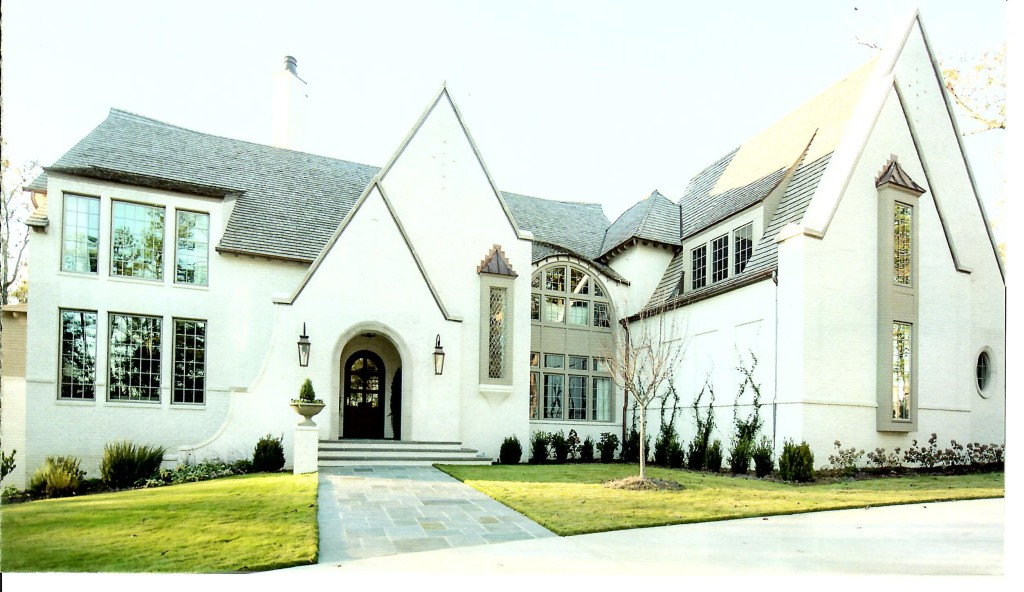 Vestavia Hills, AL Custom Home